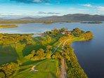 Killarney Golf and Fishing Club