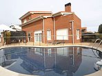 5 bedroom Villa in Reus, Catalonia, Spain : ref 5581051