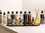 Cowshed Products to use when you stay