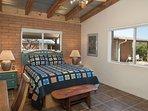 Bedroom 2 with Queen size bed