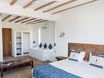 Bedroom 4 - Living room