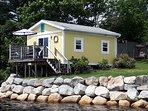 Last Resort Cabin