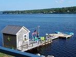 Our wharf