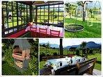 Holiday house Bohinj - with garden