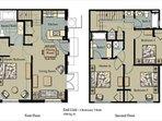4 bedroom at The Villas at Seven Dwarfs