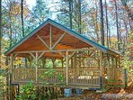Resort Picnic Shelter at Precious View