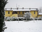 The Farm During Winter