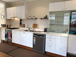 Spacious and fully equipped kitchen!