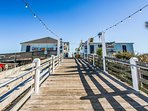 'Beach Haven' invites you to discover the best of Surfside Beach living!