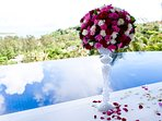 Turquoise View - Stunning Venue for a perfect Wedding - with our own dedicated Wedding Planner