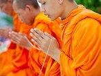 Buddhist Blessing