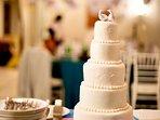 Designer Cakes and tasty desserts