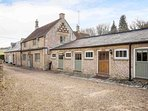 A stunning cottage, right in the heart of the Cotswolds!
