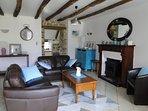 Blue Cottage : Maison de campagne au coeur de la Bretagne, calme