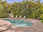 Enjoy a getaway to Holmes Beach at this beautiful vacation rental house!