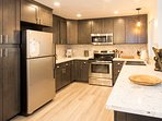 Mammoth Estates 109 - Fully equipped kitchen