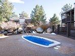 Sherwin Villas #14 - Outdoor shared hot tub
