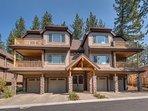 Tahoe Woods Penthouse - Tahoe Woods Penthouse Front Exterior