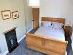 Rear Bedroom - King Bed
