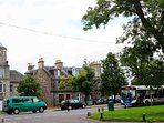 Grantown-on-Spey is nearby with a good range of shops, pubs and other activities