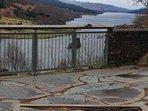 Queens View, Loch Rannoch