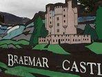 Visit Braemar Castle
