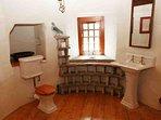 The Doocot Washroom