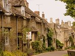 Or how about Burford - again, just 15 minutes away
