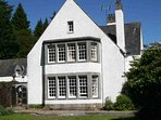 Unspoilt and undiscovered country house near Aberdeen