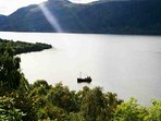 Loch Ness would make a lovely day out