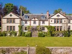 166 - Exceptional Country House