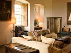 Unwind and relax in 5 star luxury