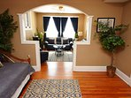 Bonus Room With Twin Trundle / Day Bed