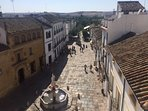 The city of Codoba