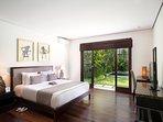 Villa Jemma - Bedroom two