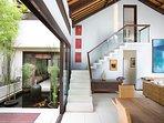 Villa Jemma - Staircase