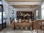 Indoor Livingroom