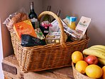 The Welcome Hamper