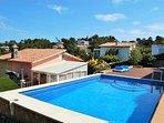3 bedroom Villa in Montbarbat, Catalonia, Spain : ref 5581923
