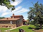 2 bedroom Apartment in Torsoli, Tuscany, Italy : ref 5553990