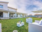 4 bedroom Villa in Villagrazia, Sicily, Italy : ref 5581929