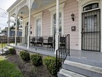 Your Louisiana getaway awaits at this ideal rental property!
