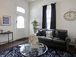 Welcome to your New Orleans home-away-from-home sleeping up to 5 guests!