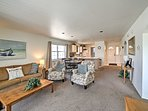 This condo offers all the comforts of home and more for your Branson vacation!