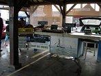 Adonis Grandcamp Shop