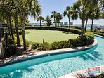 Phoenix on the Bay lazy river and putting green Orange Beach.jpg