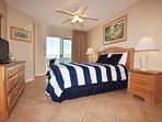 Master Bedroom Gulf Dunes 203 Fort Walton Beach Florida Okaloosa Island Destin