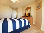 Master Bedroom Gulf Dunes 203 Fort Walton Beach Florida Okaloosa Island Destin