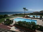 Adonis Borgo Pool