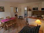 Adonis Borgo Living Room